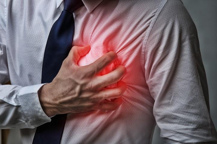 אירוע מוחי או לבבי
